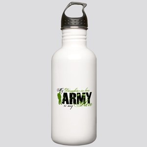 Daughter-in-law Hero3 - ARMY Stainless Water Bottl
