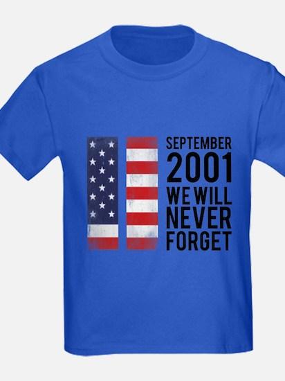 9 11 Remembering T