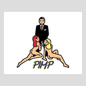 PIMP Small Poster