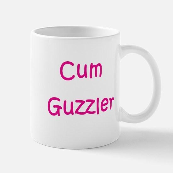 Cum guzzler Mug