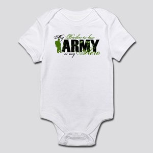 Brother-in-law Hero3 - ARMY Infant Bodysuit