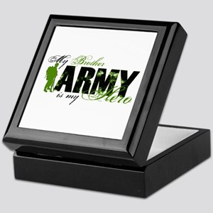 Brother Hero3 - ARMY Keepsake Box