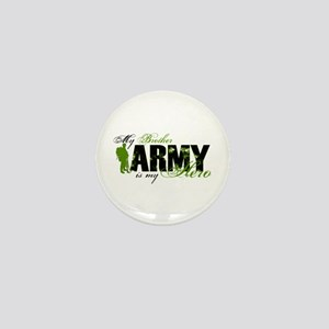 Brother Hero3 - ARMY Mini Button
