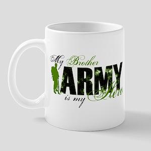 Brother Hero3 - ARMY Mug