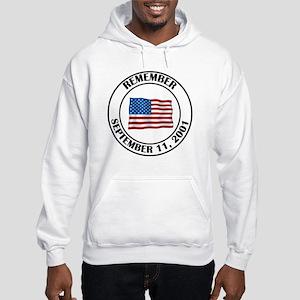 9 11 Hooded Sweatshirt