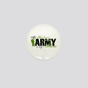 Boyfriend Hero3 - ARMY Mini Button