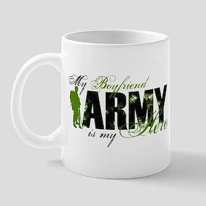 Boyfriend Hero3 - ARMY Mug