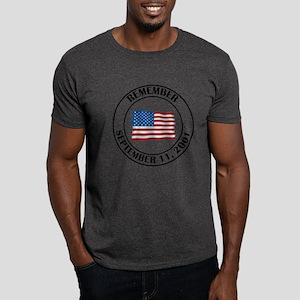 9 11 Dark T-Shirt