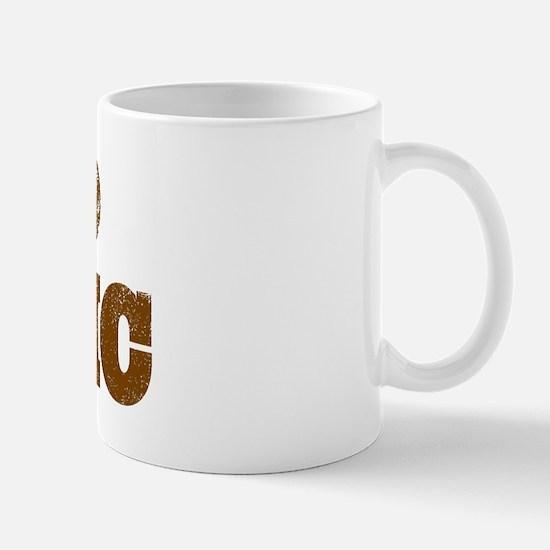 'Old Relic' Mug
