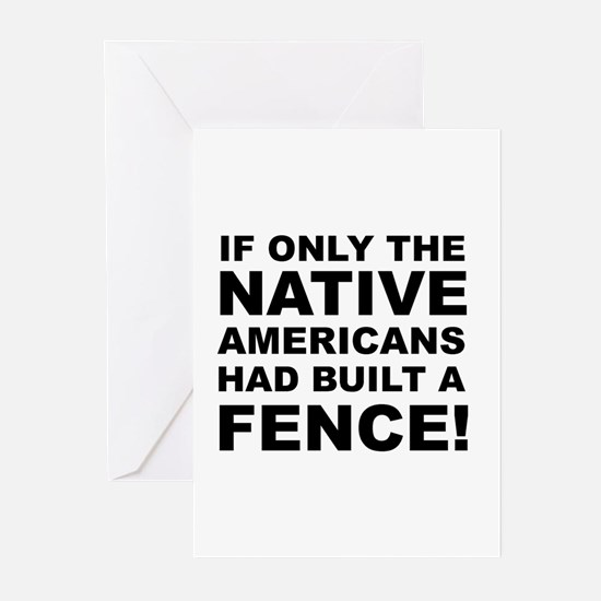 Native American Greeting Cards (Pk of 10)