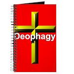 Deophagy Cross Journal