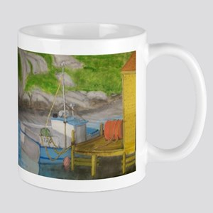 Fishing Boat - Peggy's Cove Mug
