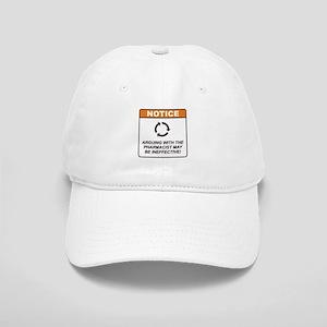 Pharmacist / Argue Cap