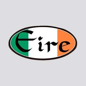 Eire (Ireland) Patches