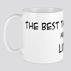 Best Things in Life: Linyi Mug