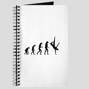 Evolution ballet Journal