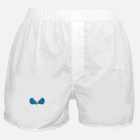 Cute Moses Boxer Shorts