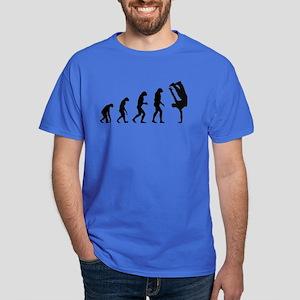 Evolution bboy Dark T-Shirt