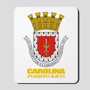 Carolina COA Mousepad