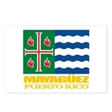 Mayaguez puerto rico Postcards