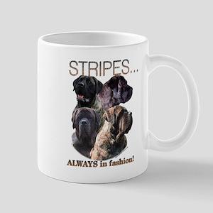 Mastiff 80 Mug