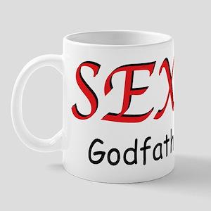 Sexy Godfather Mug