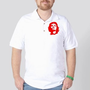 Revolutionary Woman Golf Shirt