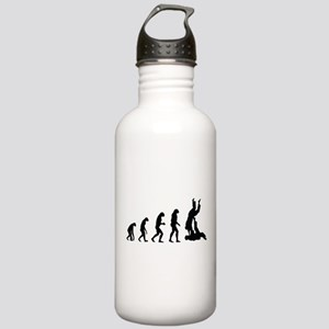 Evolution karate Stainless Water Bottle 1.0L