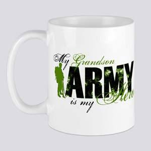 Grandson Hero3 - ARMY Mug