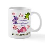 Mamby Pamby Land Jackwagon Pa Mug