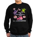 Mamby Pamby Land Jackwagon Pa Sweatshirt (dark)