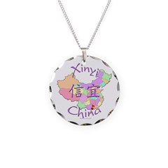 Xinyi China Necklace