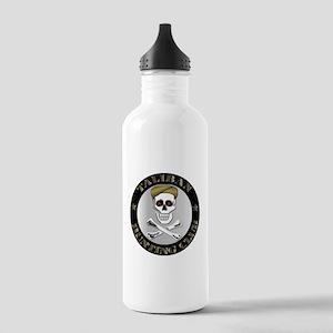 Emblem - Taliban Hunting Club Stainless Water Bott