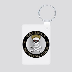 Emblem - Taliban Hunting Club Aluminum Photo Keych