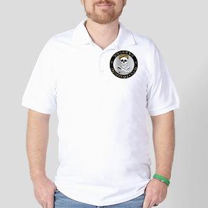 Emblem - Taliban Hunting Club Golf Shirt
