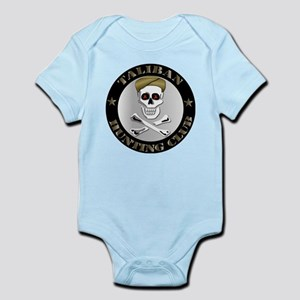 Emblem - Taliban Hunting Club Infant Bodysuit