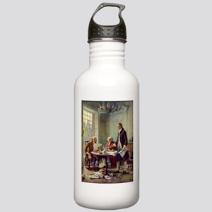 Founding Fathers Stainless Water Bottle 1.0L
