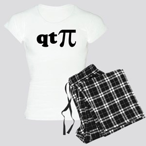 qtPi Women's Light Pajamas