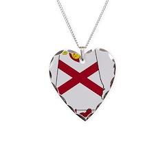 ILY Alabama Necklace