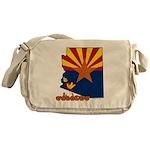 ILY Arizona Messenger Bag