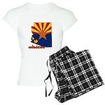 ILY Arizona Women's Light Pajamas