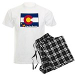 ILY Colorado Men's Light Pajamas