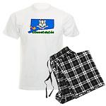 ILY Connecticut Men's Light Pajamas