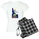 ILY Idaho Women's Light Pajamas