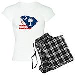 ILY South Carolina Women's Light Pajamas