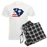 ILY South Carolina Men's Light Pajamas