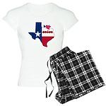 ILY Texas Women's Light Pajamas