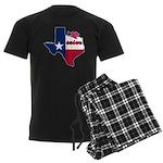 ILY Texas Men's Dark Pajamas
