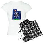 ILY Utah Women's Light Pajamas