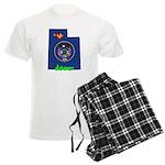 ILY Utah Men's Light Pajamas